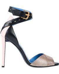 Vionnet Sandals