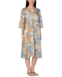 Marzia Genesi Sea - Beach Dress - Lyst