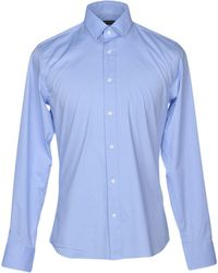Guess - Shirts - Lyst