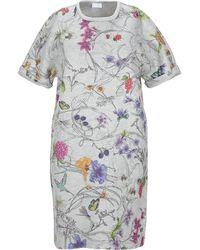 ESCADA - Short Dress - Lyst