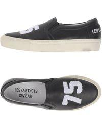LES (ART)ISTS - Les (art)ists X Swear Low-tops & Sneakers - Lyst