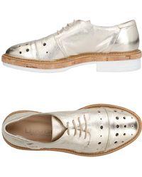 Lea-Gu - Lace-up Shoe - Lyst