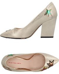PS by Paul Smith - Court Shoes - Lyst