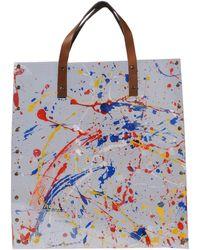 Simeon Farrar - Handbags - Lyst