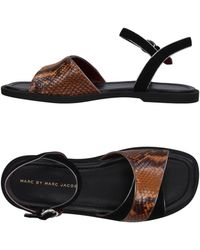 Marc By Marc Jacobs | Sandals | Lyst