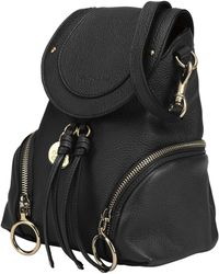 See By Chloé - Backpacks & Bum Bags - Lyst