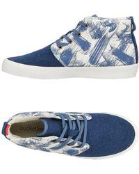 Bucketfeet - High-tops & Sneakers - Lyst
