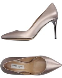 Gianni Marra - Court Shoes - Lyst