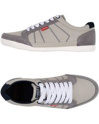 Levi's - Low-tops & Sneakers - Lyst