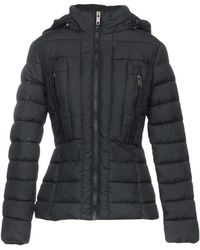 Miss Miss By Valentina - Synthetic Down Jacket - Lyst