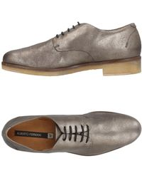 Alberto Fermani - Lace-up Shoes - Lyst