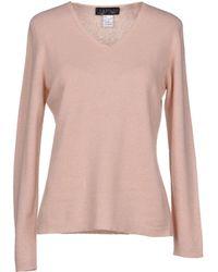 Satine Label - Sweaters - Lyst