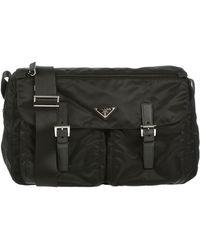 Prada - Cross-body Bag - Lyst