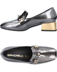Giancarlo Paoli - Loafers - Lyst