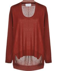 Fine Collection - Jumper - Lyst