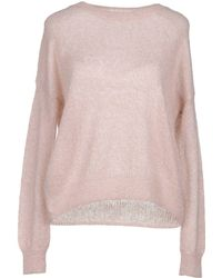 Closed - Sweater - Lyst