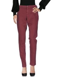40weft - Casual Pants - Lyst