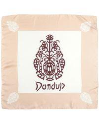 À découvrir   Écharpes Dondup femme à partir de 44 € c8d0785ee6f