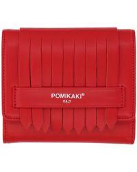 Pomikaki - Wallet - Lyst