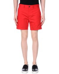 Club Monaco - Shorts - Lyst