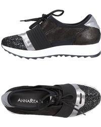 Annarita N. - Low-tops & Trainers - Lyst