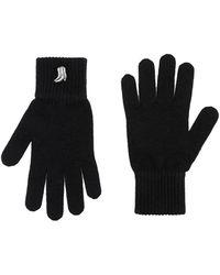 DSquared² Gloves - Black