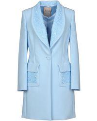 Betty Blue - Coat - Lyst