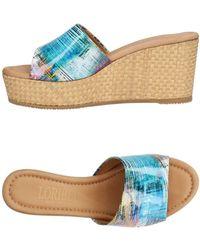Loriblu - Sandals - Lyst