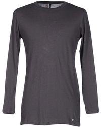 Silent - Damir Doma - T-shirt - Lyst