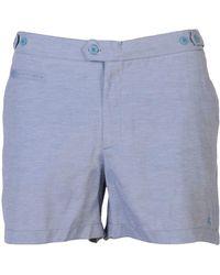Coast Society - Swim Trunks - Lyst