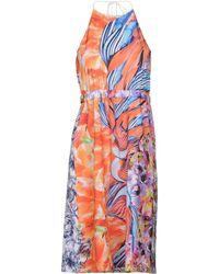 Clover Canyon - Knee-length Dresses - Lyst