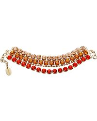 Pinko - Necklace - Lyst