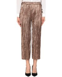 Oh My Love - Casual Trouser - Lyst