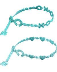 Cruciani | Bracelets | Lyst
