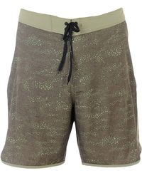 Hurley - Beach Shorts And Pants - Lyst