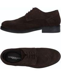 Lumberjack - Lace-up Shoe - Lyst
