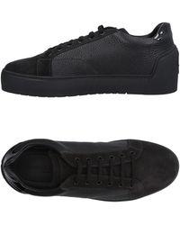 Giorgio Armani - Low-tops & Sneakers - Lyst