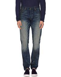Denim & Supply Ralph Lauren | Denim Trousers | Lyst