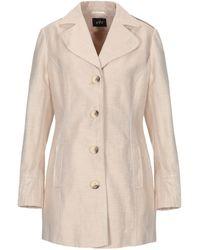 Marks & Spencer - Overcoat - Lyst