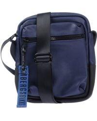 Bikkembergs - Cross-body Bag - Lyst