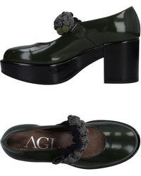 Agl Attilio Giusti Leombruni - Court Shoes - Lyst