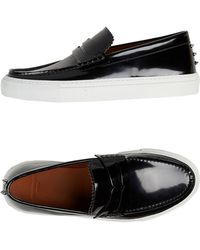 9606b900298 Lyst - Givenchy Classic Penny Loafers in Black for Men