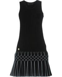 Philipp Plein - Short Dress - Lyst