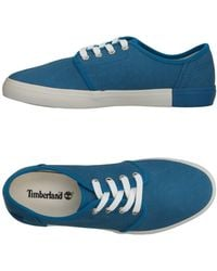 Timberland - Low-tops & Trainers - Lyst