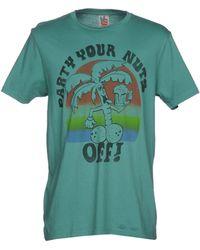 Junk Food - T-shirt - Lyst