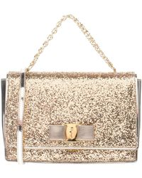Ferragamo - Handbags - Lyst
