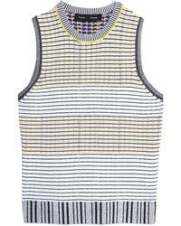 4cd5a76fa4a7d Women s Proenza Schouler Sleeveless sweaters On Sale