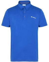 Columbia - Polo Shirt - Lyst