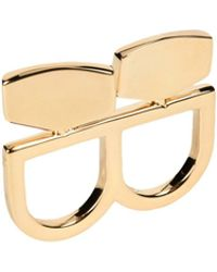 MM6 by Maison Martin Margiela - Ring - Lyst
