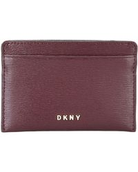 DKNY - Document Holder - Lyst